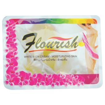 Kem Tắm Trắng - Giữ Ẩm Da Flourish - 150ml - 1T1F72