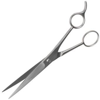 Kéo cắt tóc (Bạc)