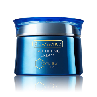 Kem dưỡng da và nâng cơ mặt Bio-essence sữa ong chúa + ATP 40g