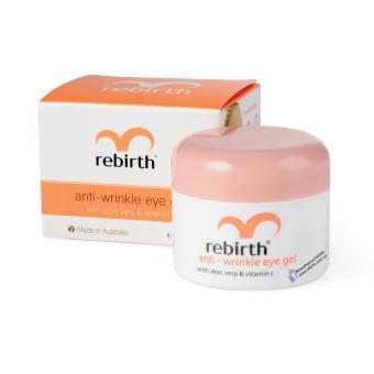 Gel dưỡng chống nhăn vùng mắt RE-BIRTH Anti-wrinkle Eye Gel 30g