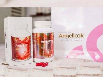 Thực Phẩm Chức Năng Giảm Cân Hiệu Quả Từ Thiên Nhiên Angellock Weight Loss