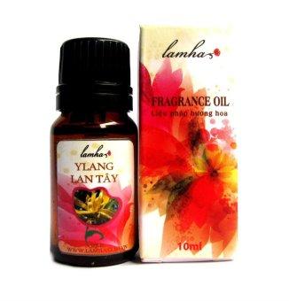 Tinh dầu hoa lan LAMHA 10ml