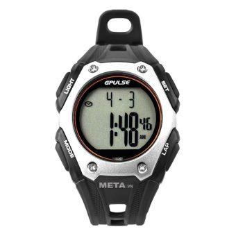 Đồng hồ đo nhịp tim Gpulse HRM - M10 (Đen)
