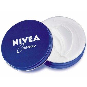 Kem dưỡng ẩm da NIVEA Crème 60ml