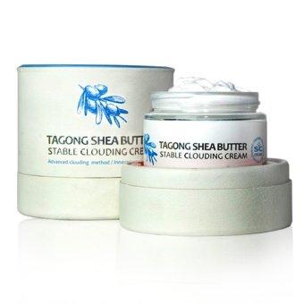 Kem dưỡng da mặt COS.U Tagong Shea Butter SC Cream Pogonia 75g