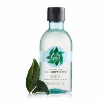 Sữa tắm dạng gel The Body Shop Fuji Green Tea™ Body Wash 250ml