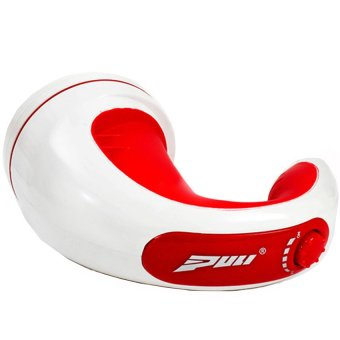 Máy massage hồng ngoại cầm tay Puli PL-601 (Đỏ)