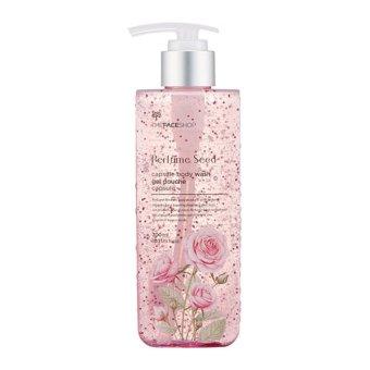 Sữa tắm hương nước hoa PERFUME SEED CAPSULE BODY WASH.2016 15G / 0.52 OZ.