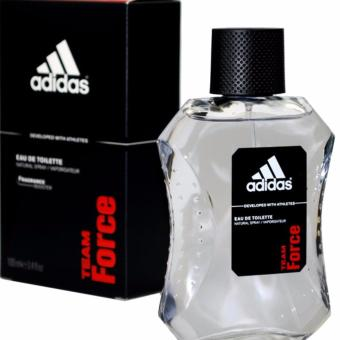 Nước Hoa Nam Adidas Eau Detoilette Team Force 100ml