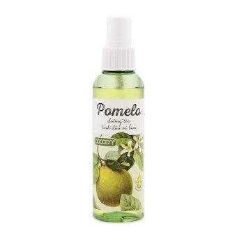 Tinh dầu vỏ bưởi Pomelo Cocoon 130ml giảm rụng tóc và kích thích mọc tóc