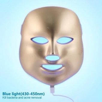 Mặt nạ ánh sáng sinh học 7 mầu PDT Đẹp mãi