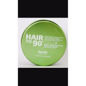 Sáp Vuốt Tóc Hair