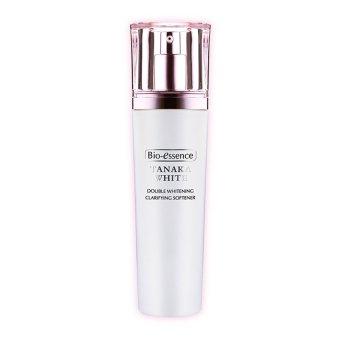 Nước hoa hồng Bio-essence dưỡng trắng và se khít lỗ chân lông Tanaka 100ml
