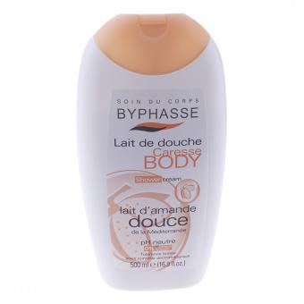 Sữa tắm hạnh nhân BYPHASSE 500ml