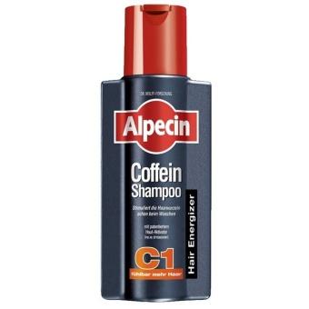Dầu gội trị rụng tóc và kích thích mọc tóc Alpecin 250ml