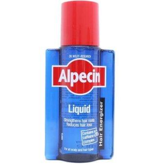 Tinh dầu trị rụng tóc và kích thích mọc tóc Alpercin 200ml