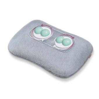 Gối massage có đèn hồng ngoại Beurer MG145