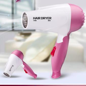 Máy sấy tóc gấp gọn 850w 7119
