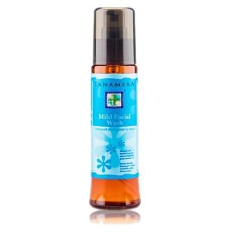 Sữa Rửa Mặt Tanamera Mild Facial Wash 100ml