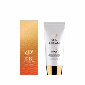 Kem Chống Nắng Và Dưỡng Trắng Saeng N Sun Cream 60g
