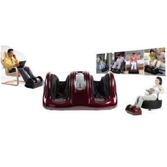 Máy mát xa xoa bóp lòng bàn chân foot massage công nghệ nhật bản