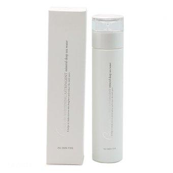 Nước se khít lỗ chân lông chống nắng trắng da PL UV Whitening Astringent 125ml