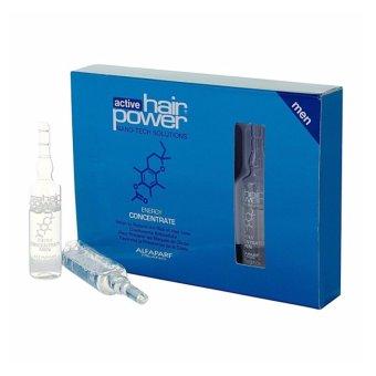 Tinh chất chống rụng và kích thích mọc tóc Alfaparf Milano Active Hair Power 6 x 10ml