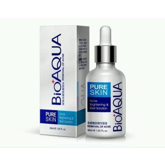 Serum trị mụn và dưỡng da BioAQua 30ml
