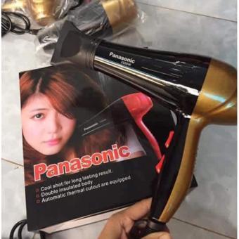 Máy sấy tóc Panasonic siêu bền (đen)(Đen)