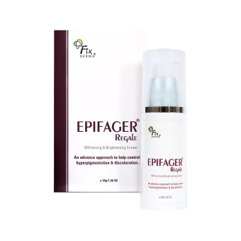 Kem làm sáng da Fixderma Epifager Ragale Cream 30g
