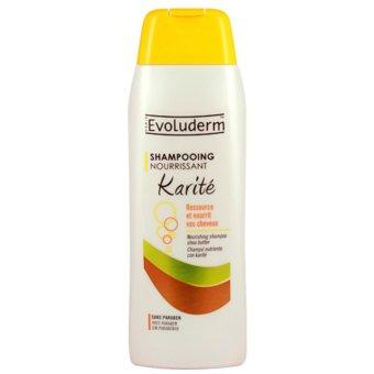 Bộ dầu gội + dầu xả tinh chất Bơ hạt mỡ dành cho tóc hư tổn