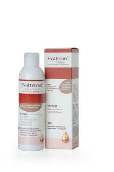 Dầu gội FOLTENE SHAMPOO for WOMEN giúp giảm tóc rụng cho nữ 200ml