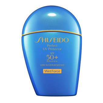 Sữa chống nắng Shiseido Global Suncare Perfect UV ProtectorSPF50+PA++++ 50ml