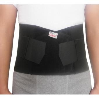 Đai thắt lưng hợp kim nhôm - Hỗ trợ thắt lưng