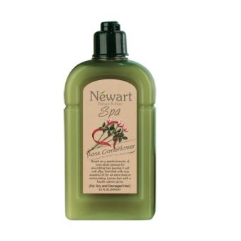 Dầu xả tinh dầu hoa hồng The Beauty Shop Newart Rose Conditioner 250ml