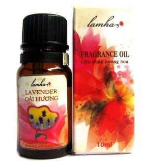 Tinh dầu oải hương LAMHA 10ml