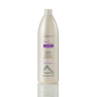 Dầu gội giữ ẩm cho tóc khô xơ Alfaparf Moisture 1000ml