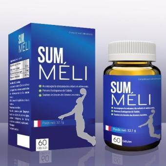 Thực phẩm bổ sung Canxi Sum Meli