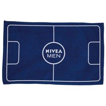 Khăn tắm Nivea Men - Hàng tặng không bán