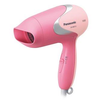 Máy sấy tóc Panasonic EH-ND12 (Hồng)
