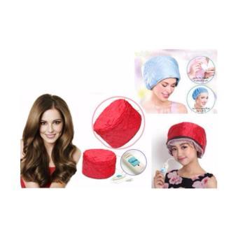 Mũ hấp tóc cá nhân tại nhà lót bằng vải