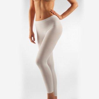 Quần legging giảm béo eo cao Microfiber Art 133