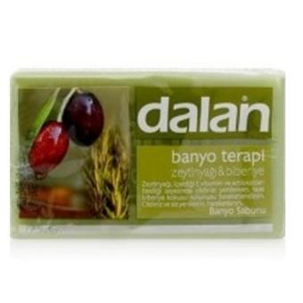Xà phòng tắm gội Dalan từ dầu Olive(DALAN BATH THERAPY OLIVE OIL&ROSEMARY)