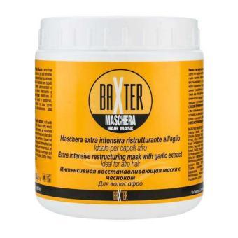 Hấp dầu Vitamin phục hồi tóc hư tổn nặng dành cho tóc xoăn 1000ml