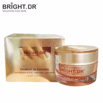 Kem ngăn ngừa và chữa nám 30ml Bright Doctors Pigment bleaching.