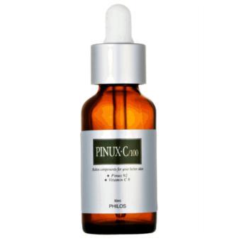 Tinh chất trị mụn PQ10 PINUX C 30ml