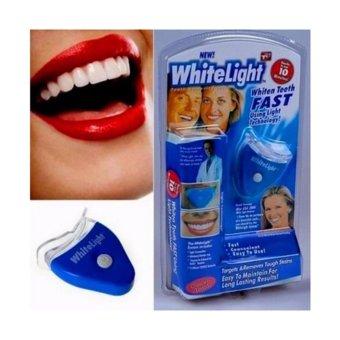 Sản phẩm làm trắng răng WhiteLight
