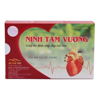 Ninh Tâm Vương 30 viên