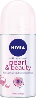 Lăn ngăn mùi NIVEA ngọc trai đẹp quyến rũ 50ml