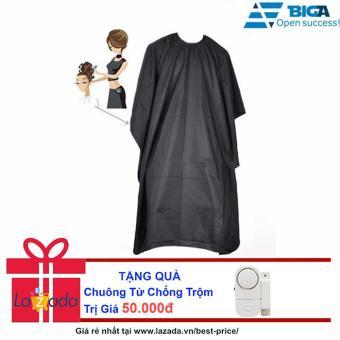 Áo Cắt Tóc Gia Đình Kiểu Đen US04528 + Tặng Chuông Từ Chống Trộm